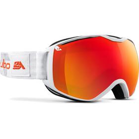 Julbo Quantum goggles oranje/wit